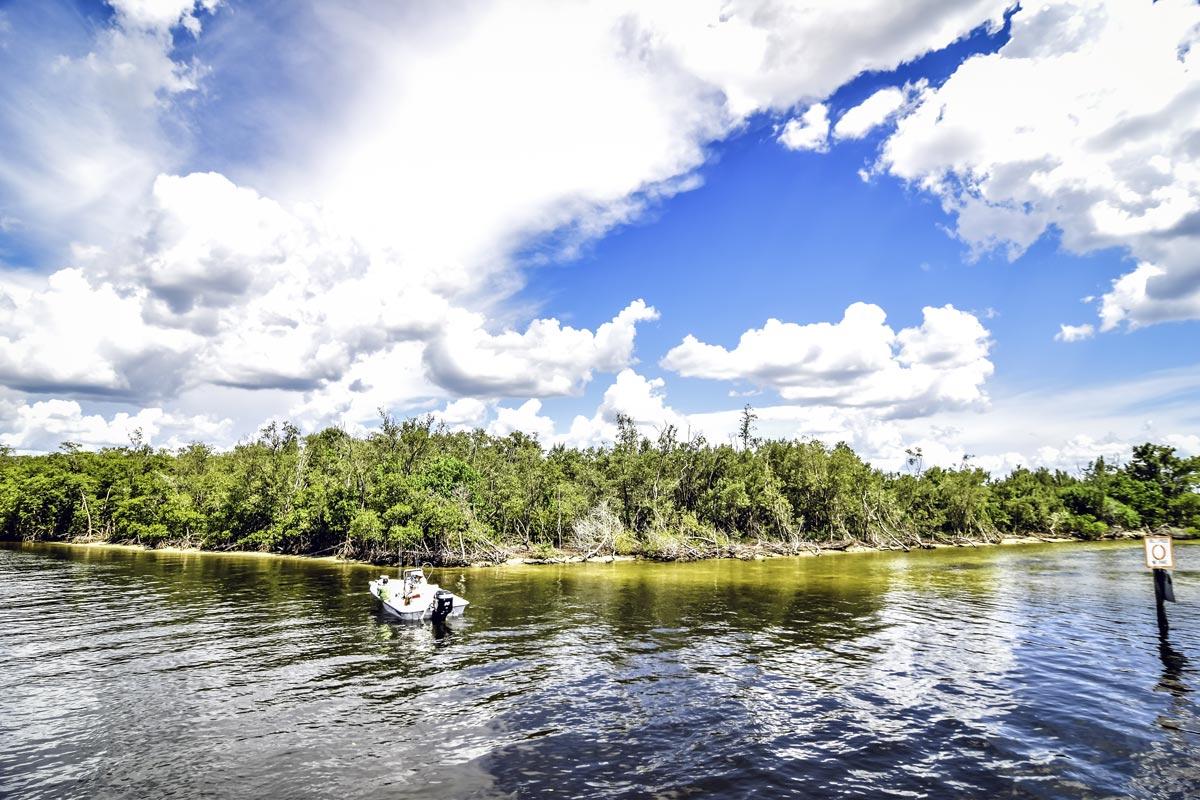 About punta gorda isles south florida real estate from for Punta gorda fishing