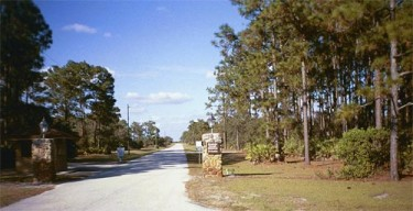 Prairie Creek Estates offers some of the most beautiful rural living anywhere in south Florida