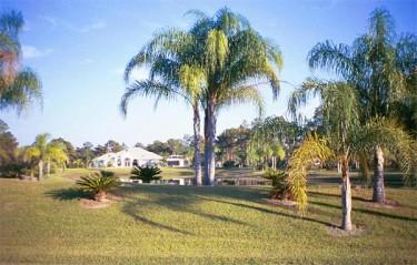 A Prairie Creek West lakeside estate home
